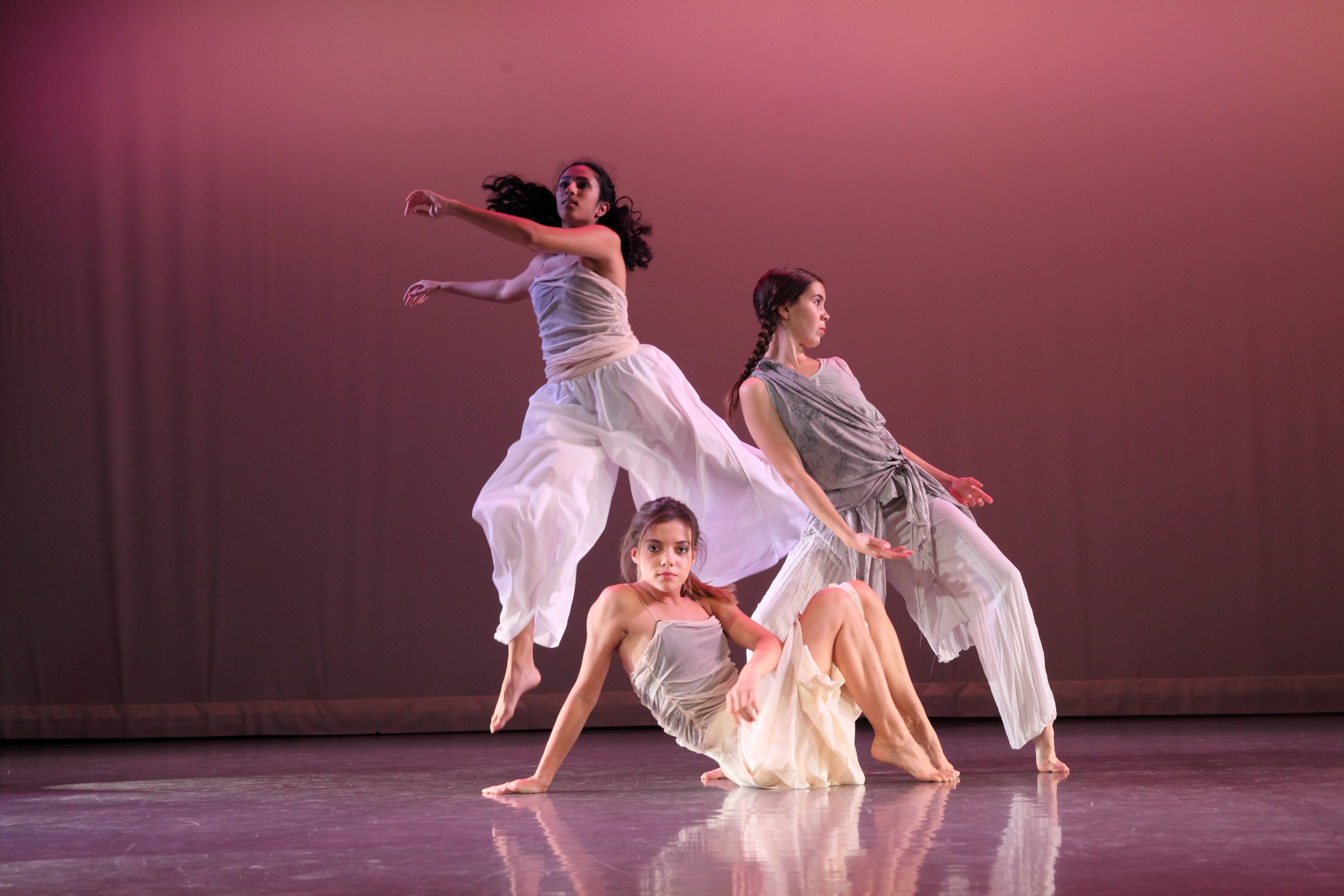 Fall Dance Concert | Department of Theater and Dance - UC