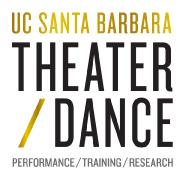 Department of Theater and Dance - UC Santa Barbara